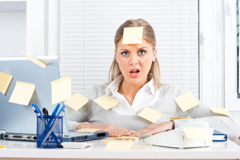 Devenir un incollable de l'efficacité au travail