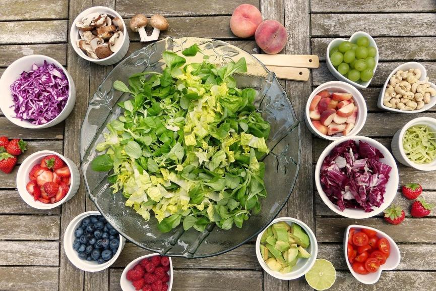 conserver ses aliments